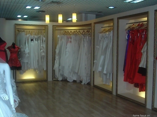 bridal wedding gowns shop