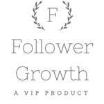 Follower Growth