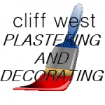Cliff West Plastering and Decorating Services