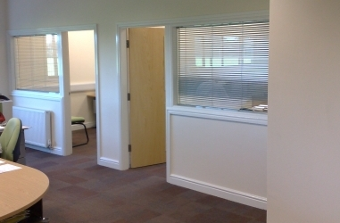 office development in doncaster