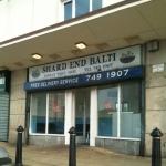 Shard End Balti