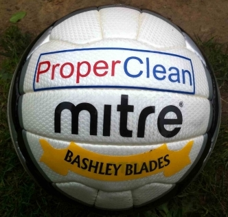 Proper Clean Proffesional Carpet and Upholstery Cleaners are proud sponsors of Bashley BladesU14's