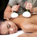 Thia Hot Herbal Massage