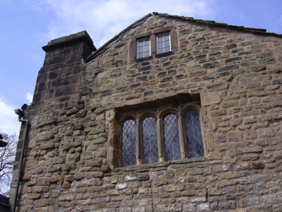 Traditional Building Restoration, lancashire