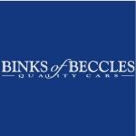 Binks of Beccles