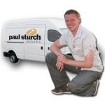 Paul Sturch Joinery