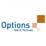 Options Bath & Tile Studio - bathroom fitting