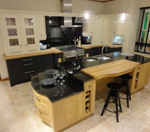C Kitchens Ltd: Lichfield Kitchens & Bedrooms Ltd