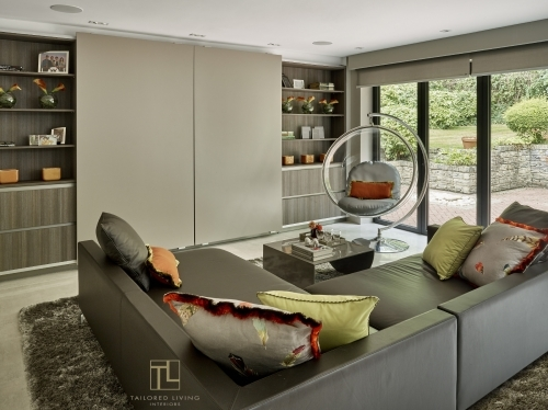 Tailored Living Interiors In London Interior Designers The Independent