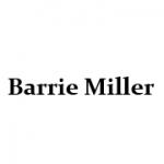 Barrie Miller