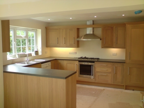 A Morfoot Installations Kitchen Planners And Installers In Harwich