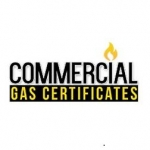 Commercial Gas Certificate