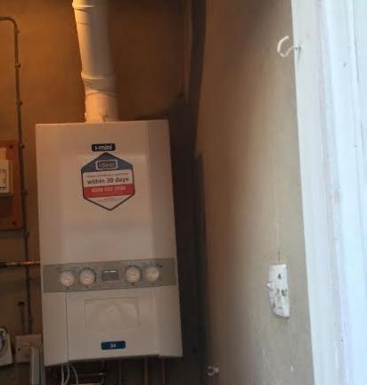 Flame Plumbing & Heating