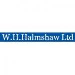 Halmshaws