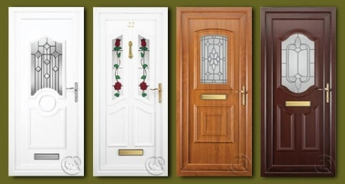 Upvc Doors