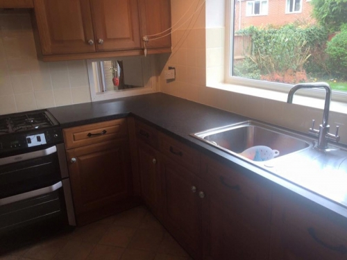 Sapphire Installations Kitchen Planner In Norwich Nr7 8qw