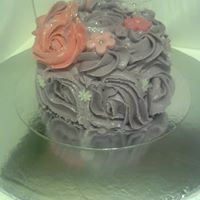 Sugar Flair Cakes Oldham