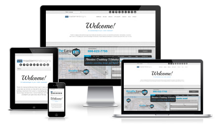Rent-a-Website Services