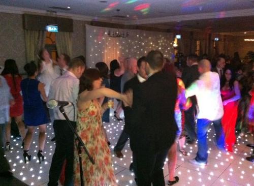Wedding @ Motram Hall, Cheshire