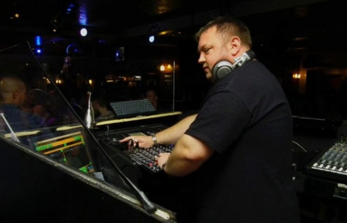 DJ Penk @ The Fir Tree, Reddish