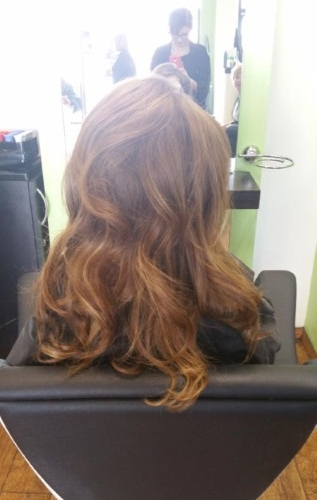 Haircutts