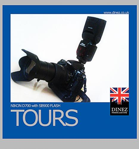 Day tours in England