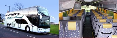 Galleon Travel Coach And Bus Hire In Essex