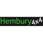Hembury 4x4 Sales