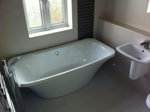 Ultra Design Fitters In Manchester Bathroom Planners And Furnishers The Independent
