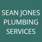 Sean Jones Plumbing Services.