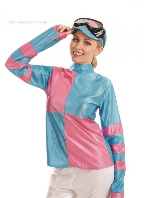 Horse Racing Fancy Dress