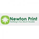 Newton Print