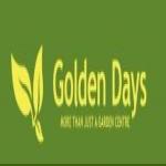 Golden Days Garden Centre