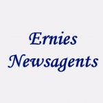 Ernies Newsagents