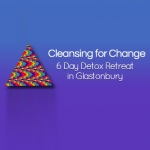 Cleansing For Change