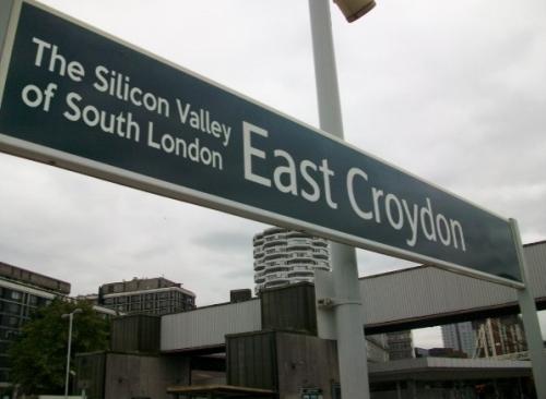 Taxis  East Croydon