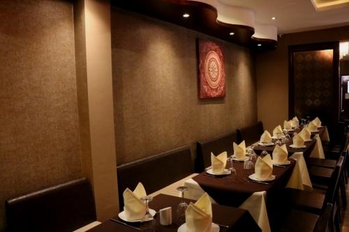 Belmont Circle Indian Restaurant
