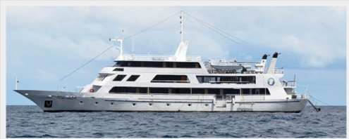 Yasawa Princess Maldives Cruise.
