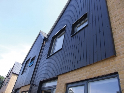 The Edge Newhall: factory coated, FR treated (Credit: Lonza Wood Protection)
