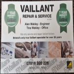 Vaillant Repair & Service