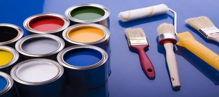 Painting And Decorating in the West Midlands, Warwickshire and Worcestershire