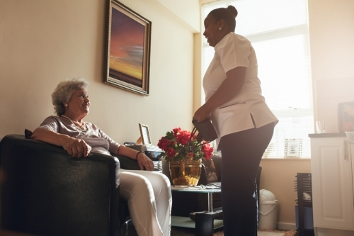 Assisted Living Near Me - Can You Afford It?