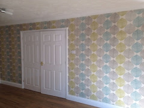 Interior Painter And Decorator Bedford