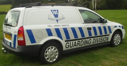 Mobile Patrols