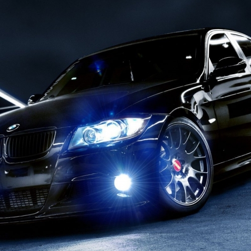 Bmw Xenon Hid Lights