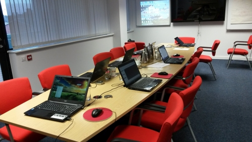 Unemployed CAD training in Birmingham