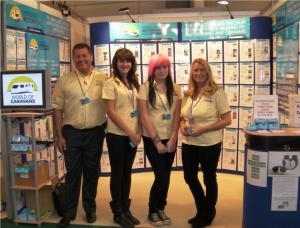 The Weekend Team At Nec Oct 2010 0