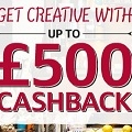 Up to £500 off Neff Appliances