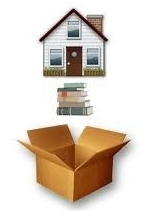 Domestic Removals And Storage