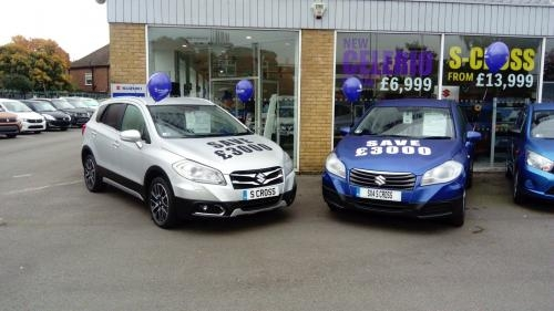 Car Dealers In Ashford Middlesex